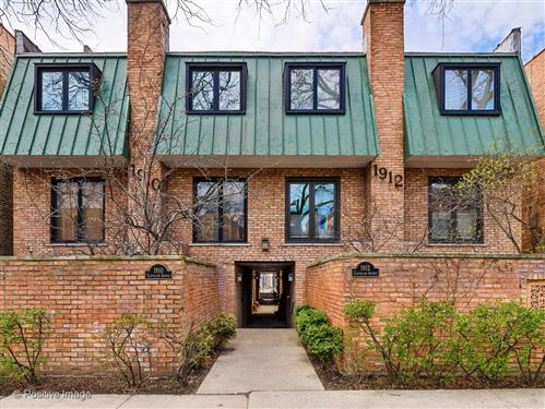 Photo of 1912 N Cleveland Avenue #D, Chicago, IL 60614 (MLS # 10863904)