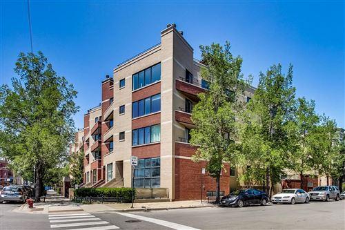 Photo of 1500 W Grand Avenue #2E, Chicago, IL 60642 (MLS # 11122904)