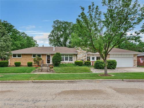 Photo of 1000 S Waiola Avenue, La Grange, IL 60525 (MLS # 11190904)