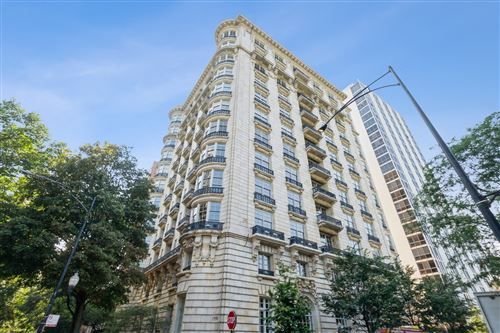 Photo of 1550 N STATE Parkway #803, Chicago, IL 60610 (MLS # 11192904)