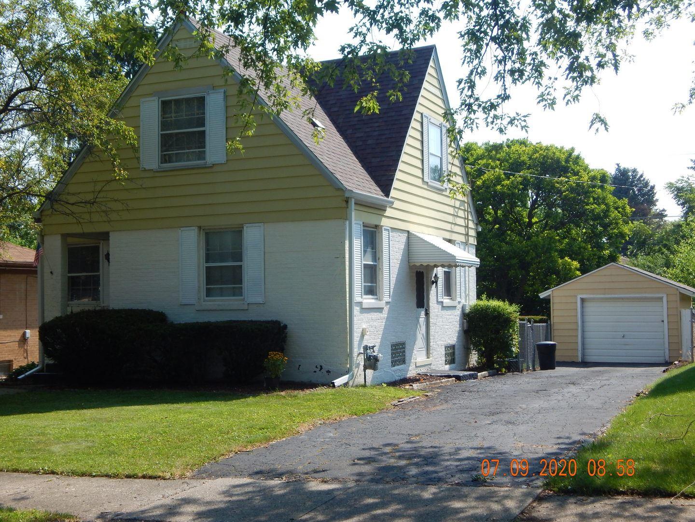 1319 Mandel Avenue, Westchester, IL 60154 - #: 10776904