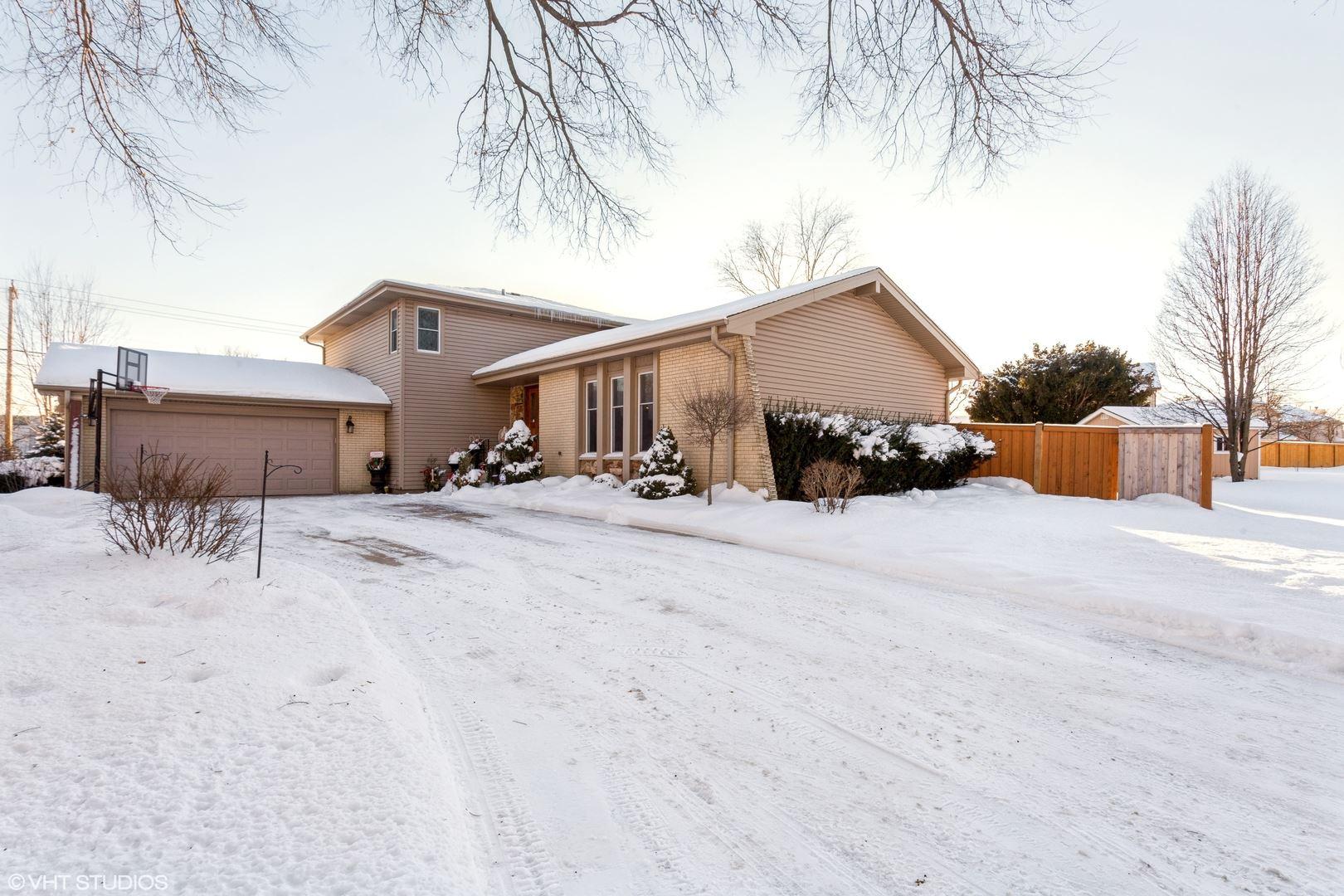 412 Meadowlark Road, Bloomingdale, IL 60108 - #: 10982904