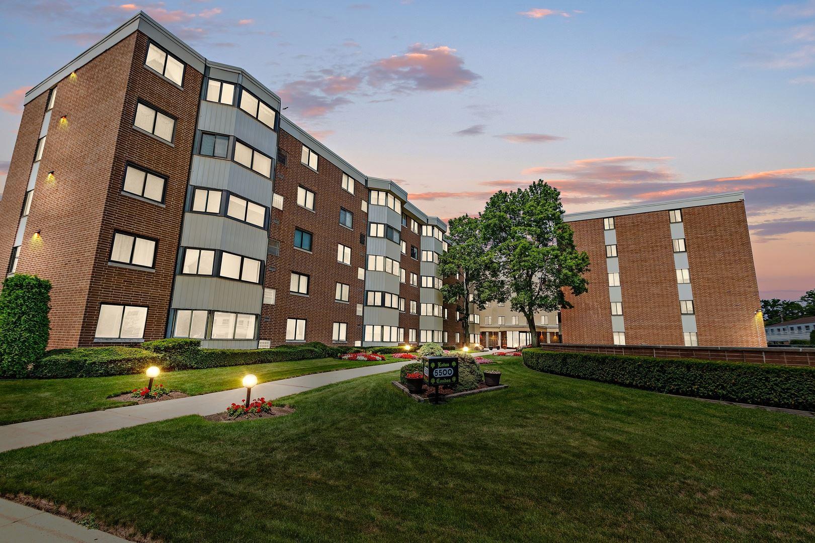 5500 Lincoln Avenue #407-W, Morton Grove, IL 60053 - #: 11155904