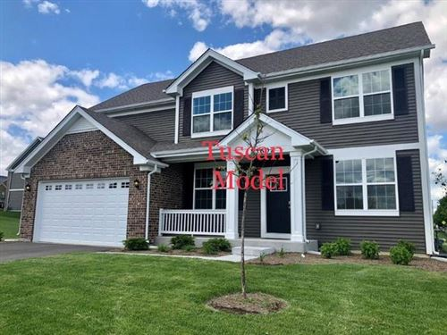 Photo of 26917 Ashgate Crossing, Plainfield, IL 60585 (MLS # 10722905)
