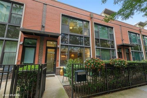 Photo of 929 N Kingsbury Street, Chicago, IL 60610 (MLS # 11006905)