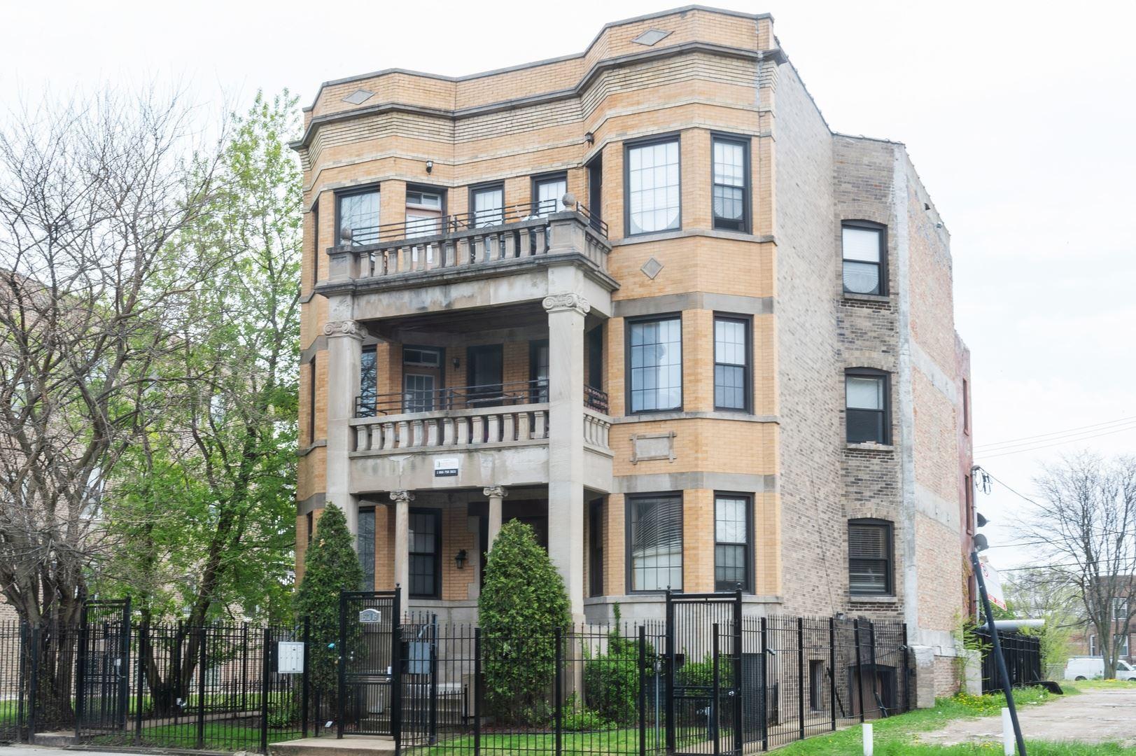 1517 E Marquette Road #3E, Chicago, IL 60637 - #: 10524905