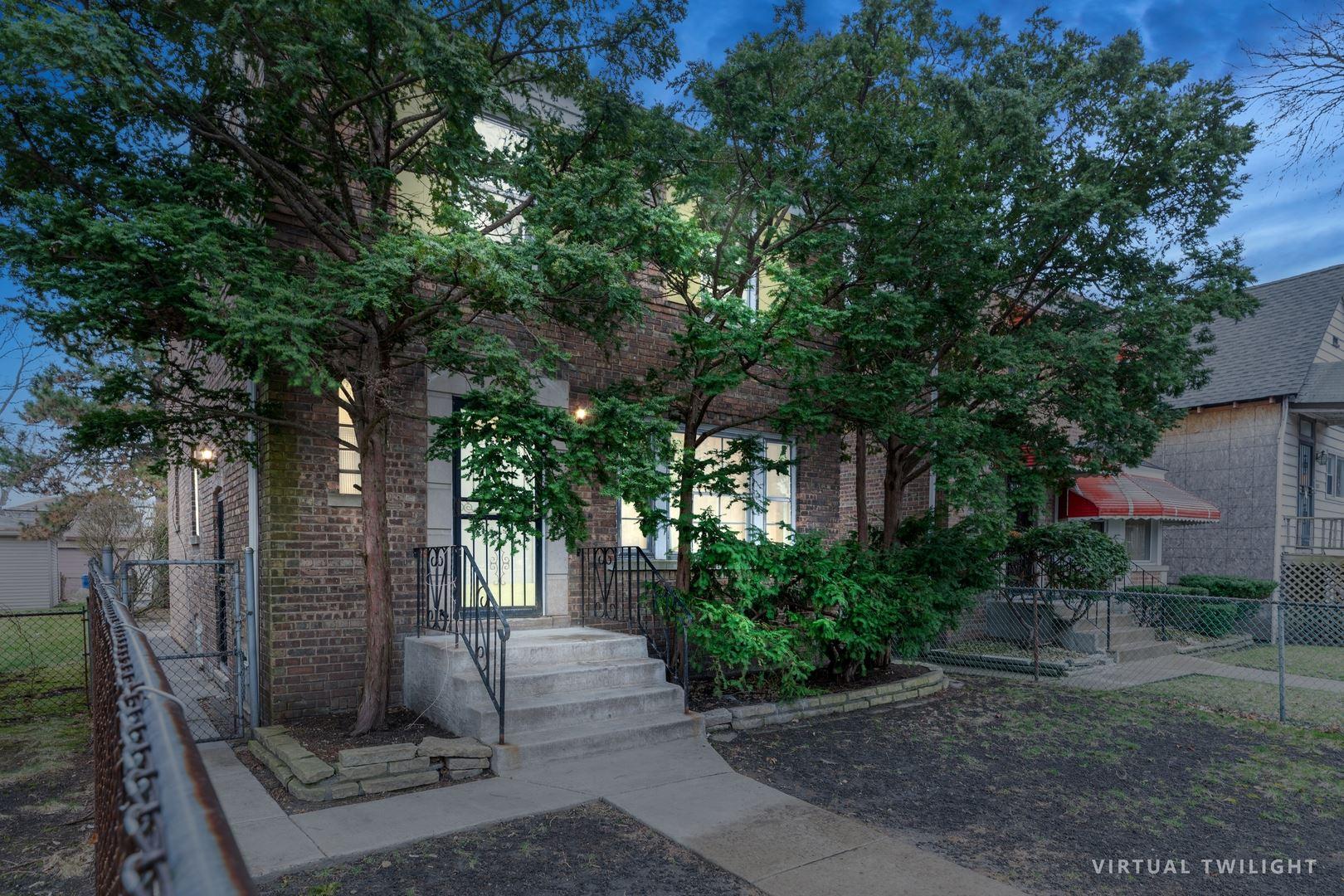8311 S Constance Avenue, Chicago, IL 60617 - #: 10681905