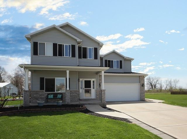 1075 Crown Court, Diamond, IL 60416 - #: 10703905