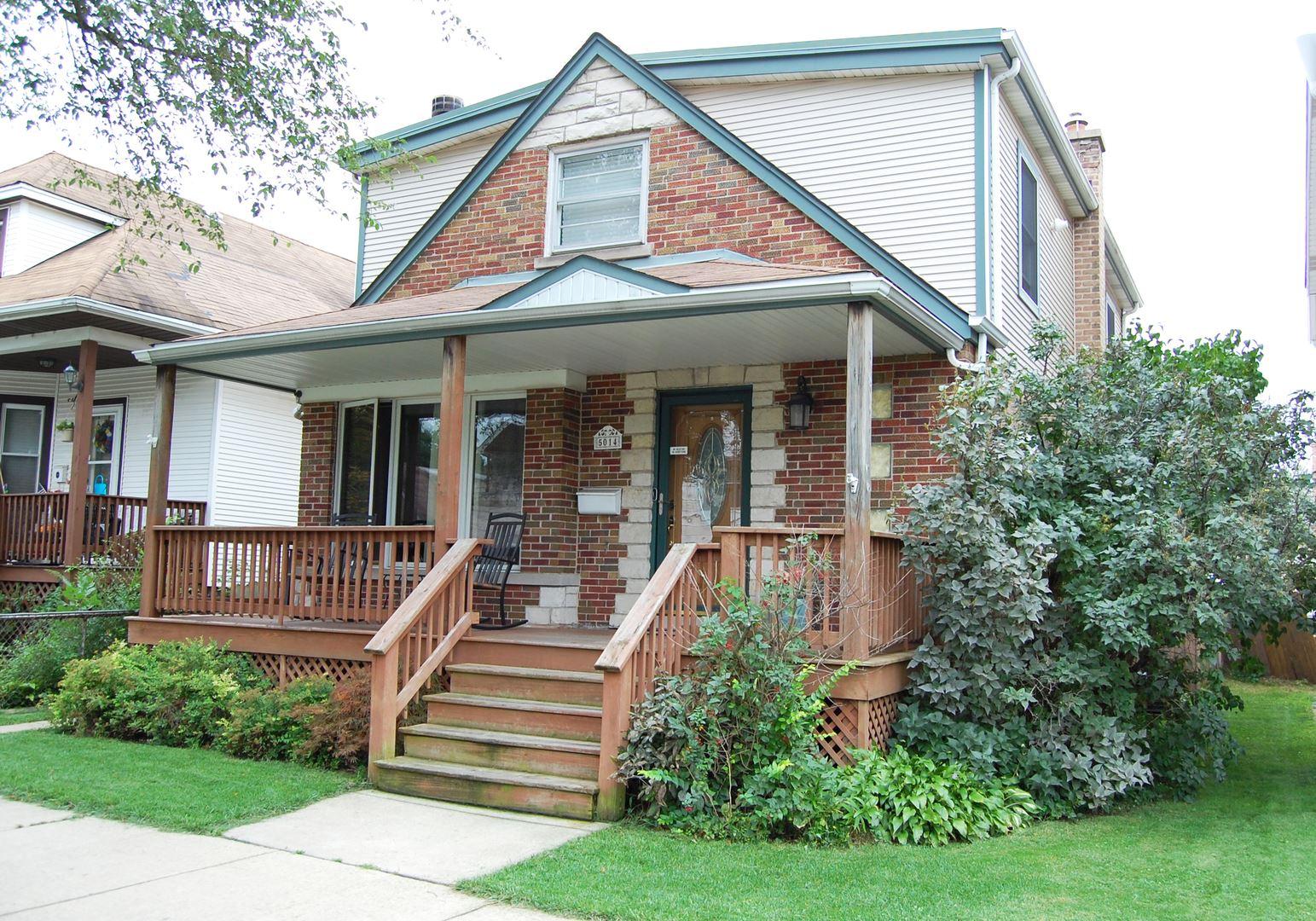 5014 N Meade Avenue, Chicago, IL 60630 - #: 10714905