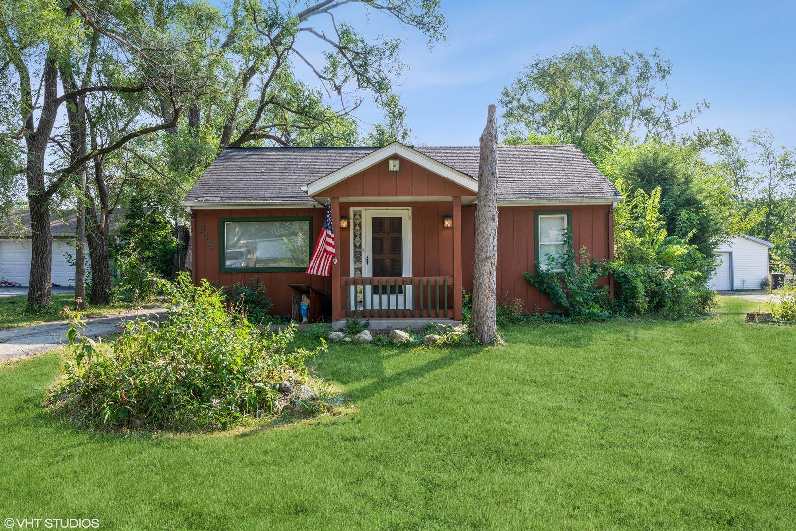 918 S Pine Street, New Lenox, IL 60451 - #: 11219905