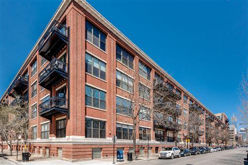 Photo of 1040 W Adams Street #458, Chicago, IL 60607 (MLS # 11060906)