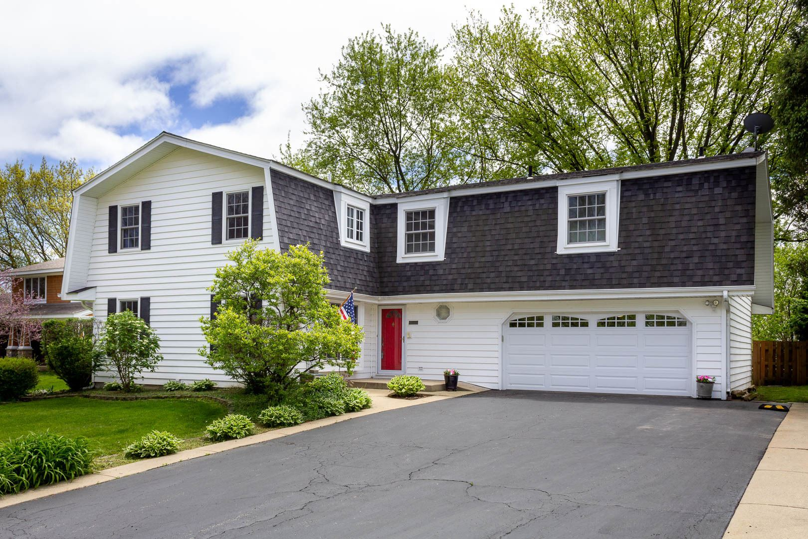 401 High Road, Cary, IL 60013 - #: 10724906