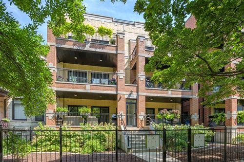 Photo of 4011 N Paulina Street #1N, Chicago, IL 60613 (MLS # 11204907)