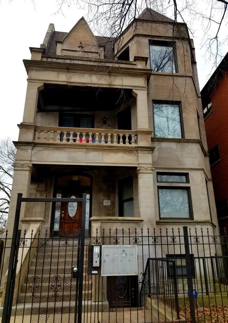 5172 S Michigan Avenue, Chicago, IL 60615 - #: 10697907