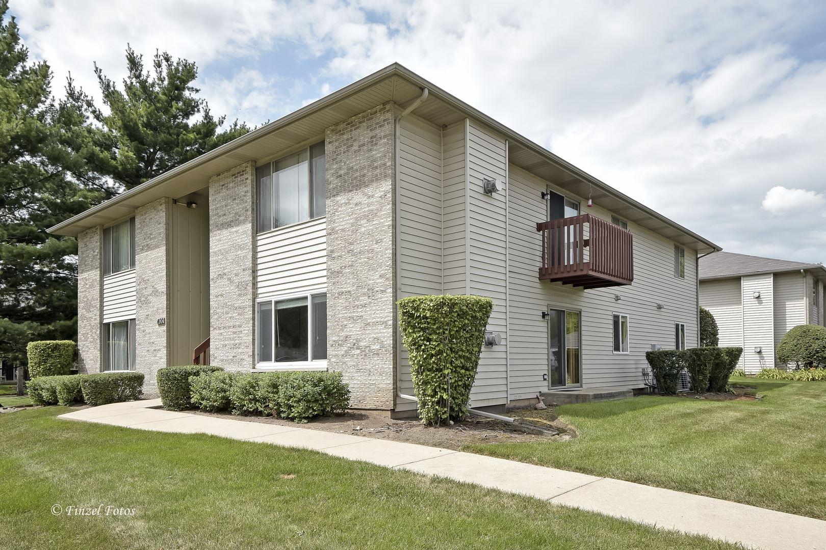 400 Westwood Court #C, Crystal Lake, IL 60014 - #: 10813907