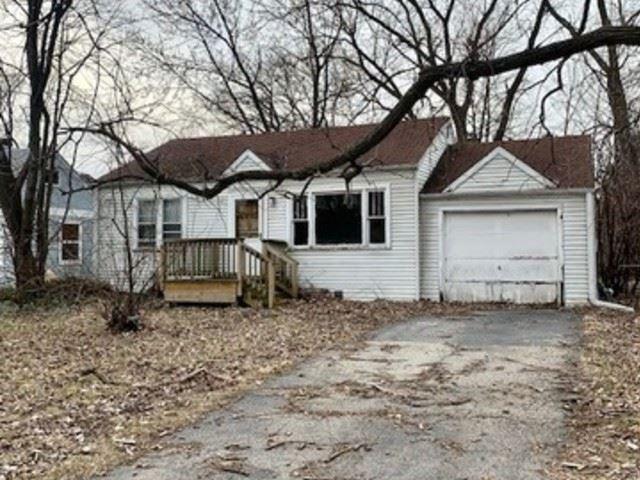 826 N Indiana Street, Elmhurst, IL 60126 - #: 11019907