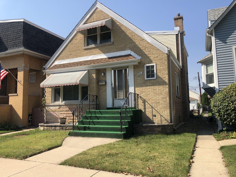 4540 N Mulligan Avenue, Chicago, IL 60630 - MLS#: 11238907