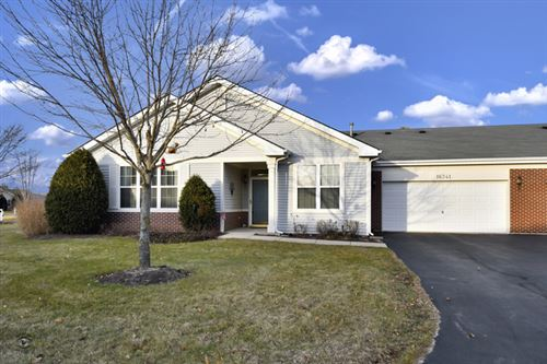 Photo of 16341 Carver Lake Court, Crest Hill, IL 60403 (MLS # 10571908)