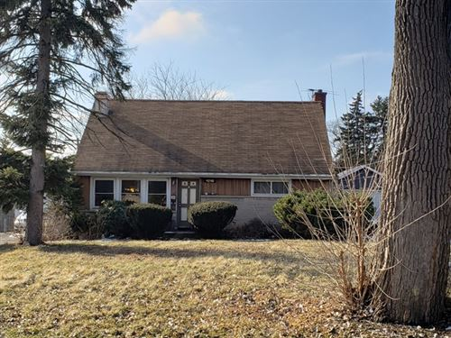 Photo of 4248 Lindley Street, Downers Grove, IL 60515 (MLS # 10634908)