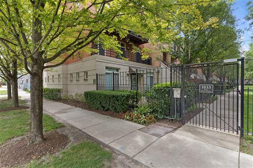 Photo of 1033 E 46th Street E #205, Chicago, IL 60653 (MLS # 10762908)