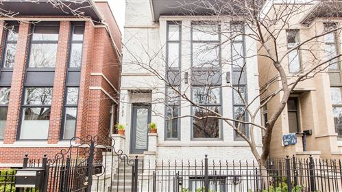 Photo of 1722 N WINCHESTER Avenue, Chicago, IL 60622 (MLS # 11006908)
