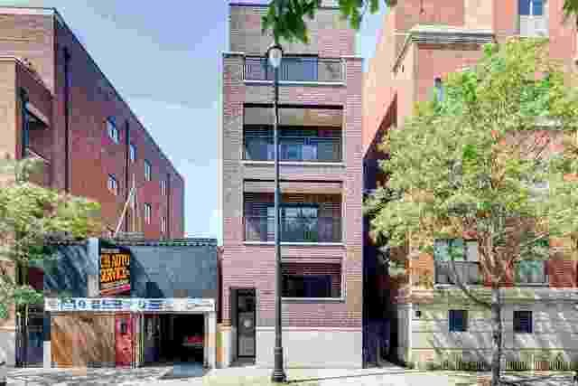 3320 W Irving Park Road #1, Chicago, IL 60618 - #: 10725908
