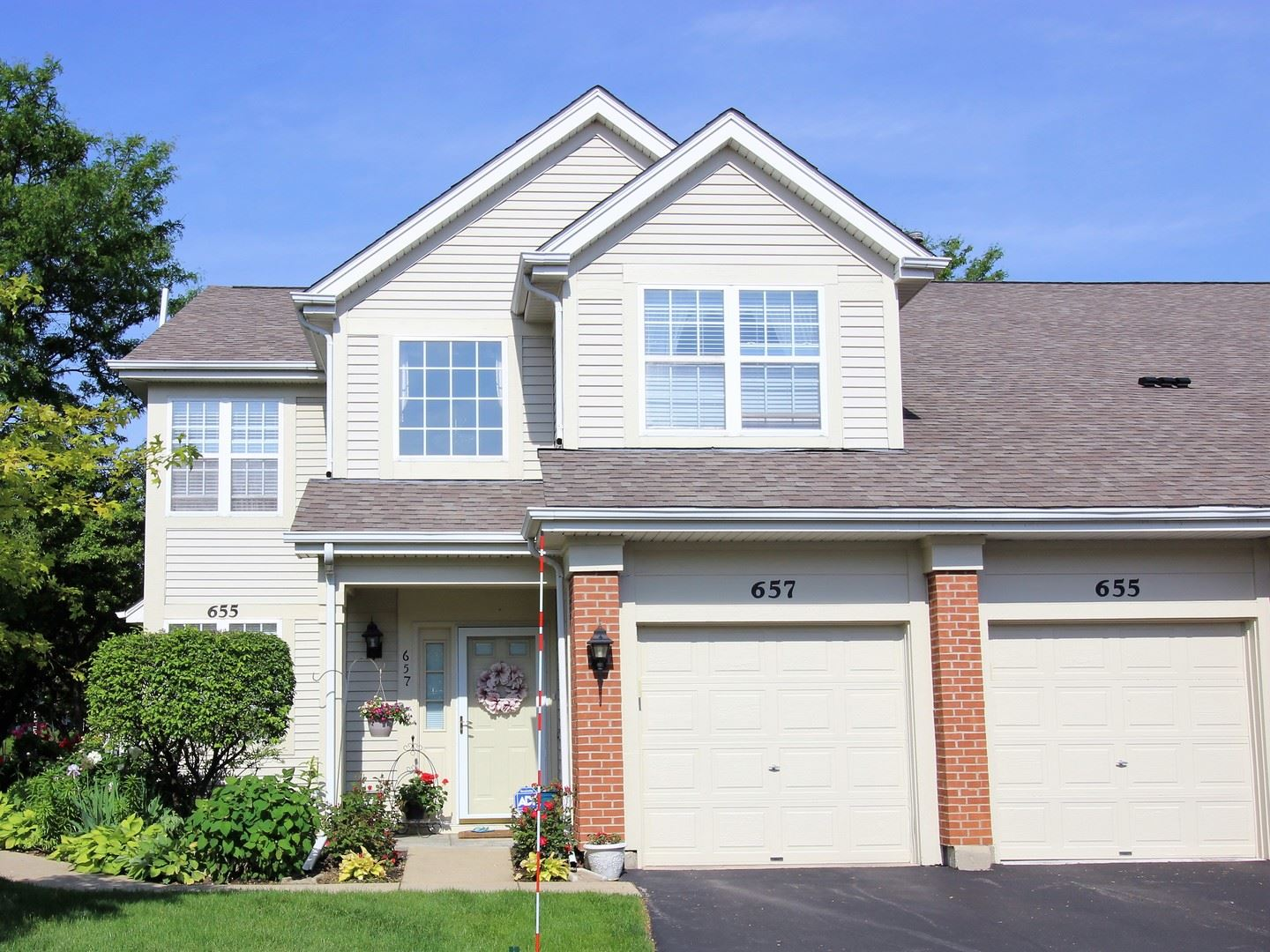 655 Mulberry Drive #655, Prospect Heights, IL 60070 - #: 10735908
