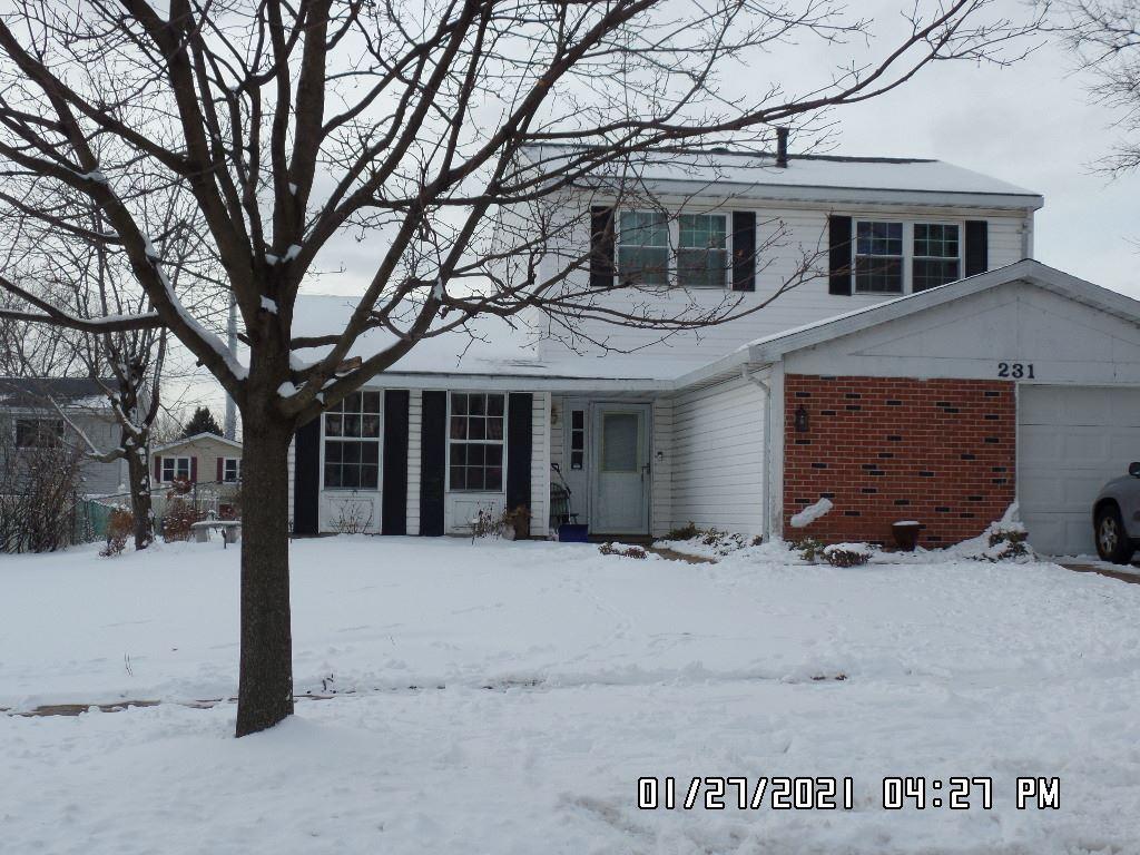 Photo of 231 Seneca Way, Bolingbrook, IL 60440 (MLS # 10987908)