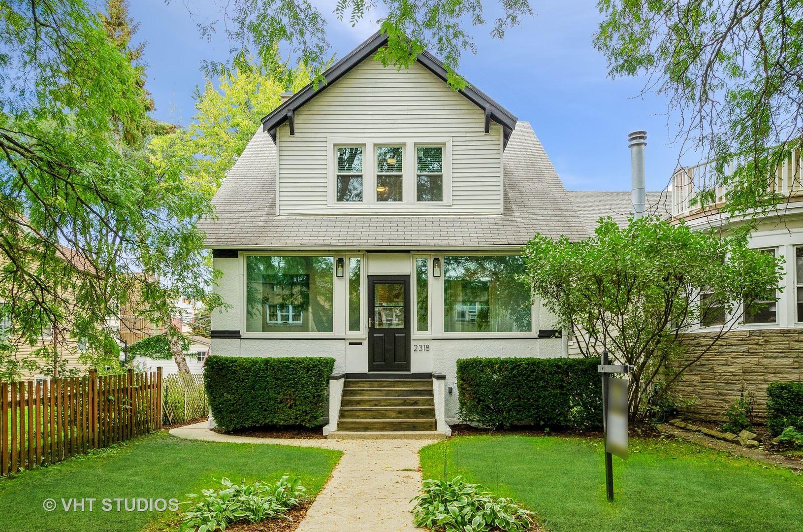 2318 W Morse Avenue, Chicago, IL 60645 - #: 11248908
