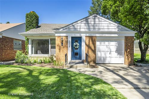 Photo of 6008 N Landers Avenue, Chicago, IL 60646 (MLS # 10801909)