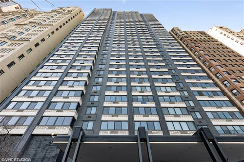 Photo of 1440 N Lake Shore Drive #19C, Chicago, IL 60610 (MLS # 11011909)
