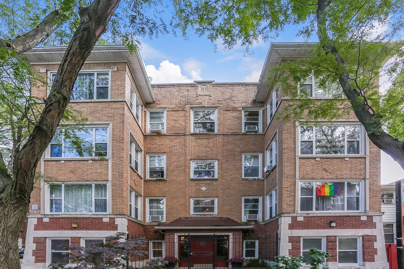 7657 N Greenview Avenue #G, Chicago, IL 60626 - MLS#: 10773909