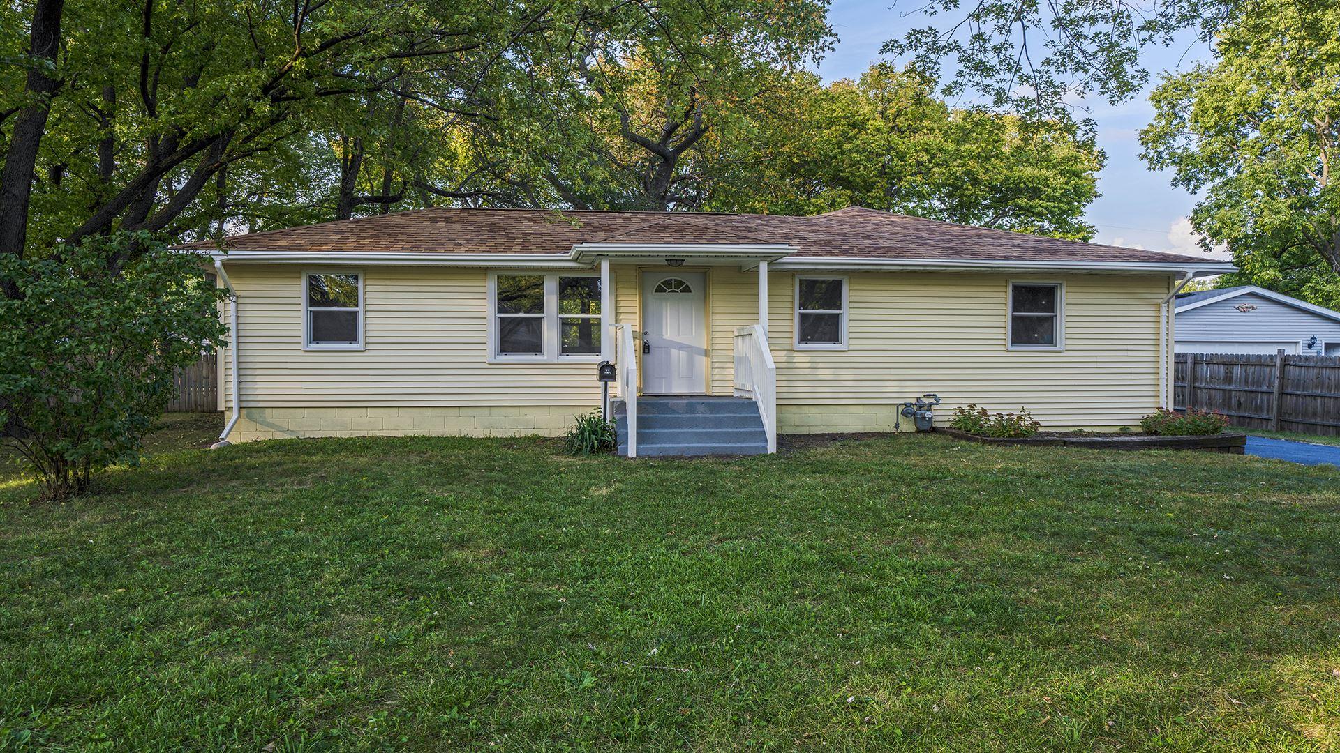 238 Burrwood Avenue, Loves Park, IL 61111 - #: 11236909
