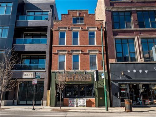 Photo of 3032 N LINCOLN Avenue, Chicago, IL 60657 (MLS # 11213910)