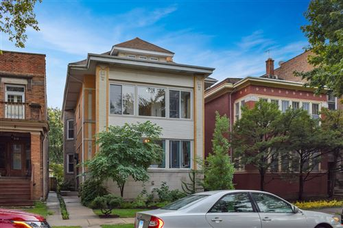 Photo of 1321 W Thorndale Avenue, Chicago, IL 60660 (MLS # 11236910)