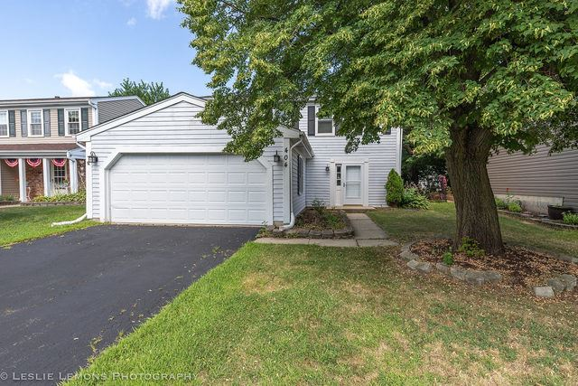 404 Dover Drive, Roselle, IL 60172 - #: 10506910