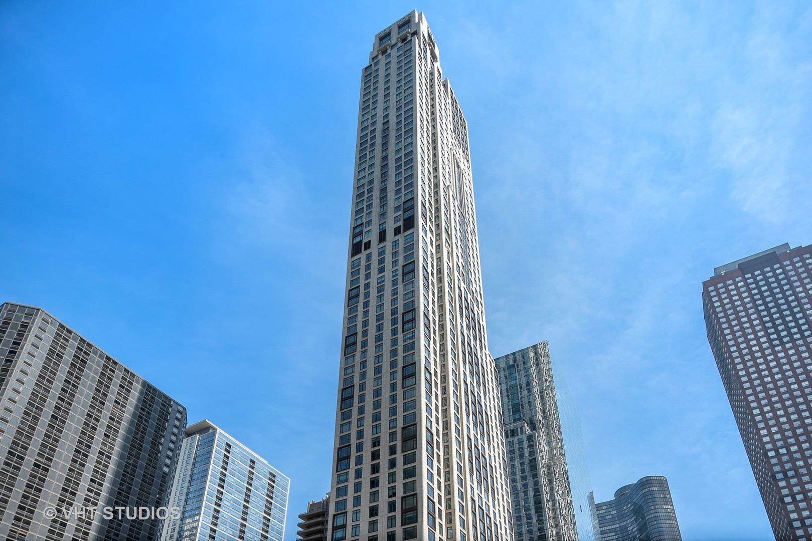451 E Grand Avenue #6111, Chicago, IL 60611 - #: 11210910