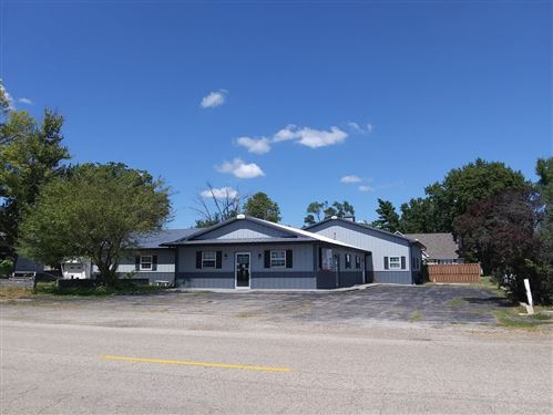 Photo of 107 West main Street, Mcnabb, IL 61335 (MLS # 10595911)