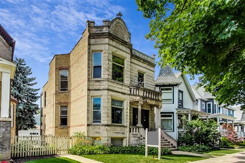 Photo of 2626 N Drake Avenue, Chicago, IL 60647 (MLS # 10762911)