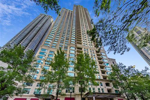 Photo of 25 E Superior Street #1506, Chicago, IL 60611 (MLS # 10813911)