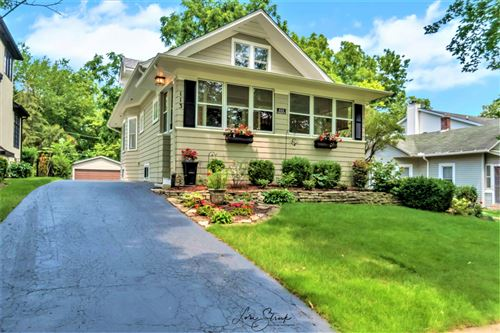 Photo of 113 Maumell Street, Hinsdale, IL 60521 (MLS # 11118911)