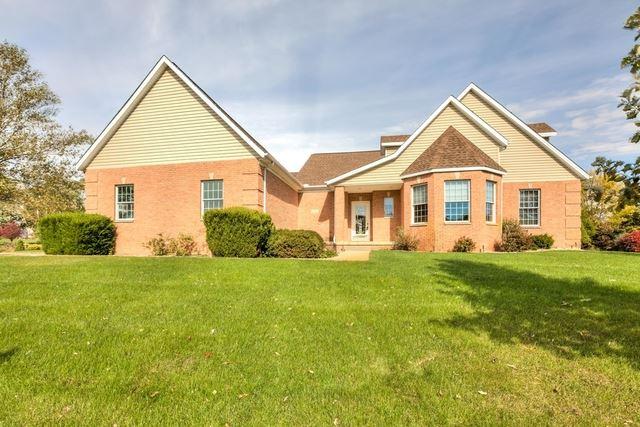 22 Long Grove Drive, Monticello, IL 61856 - #: 10556911