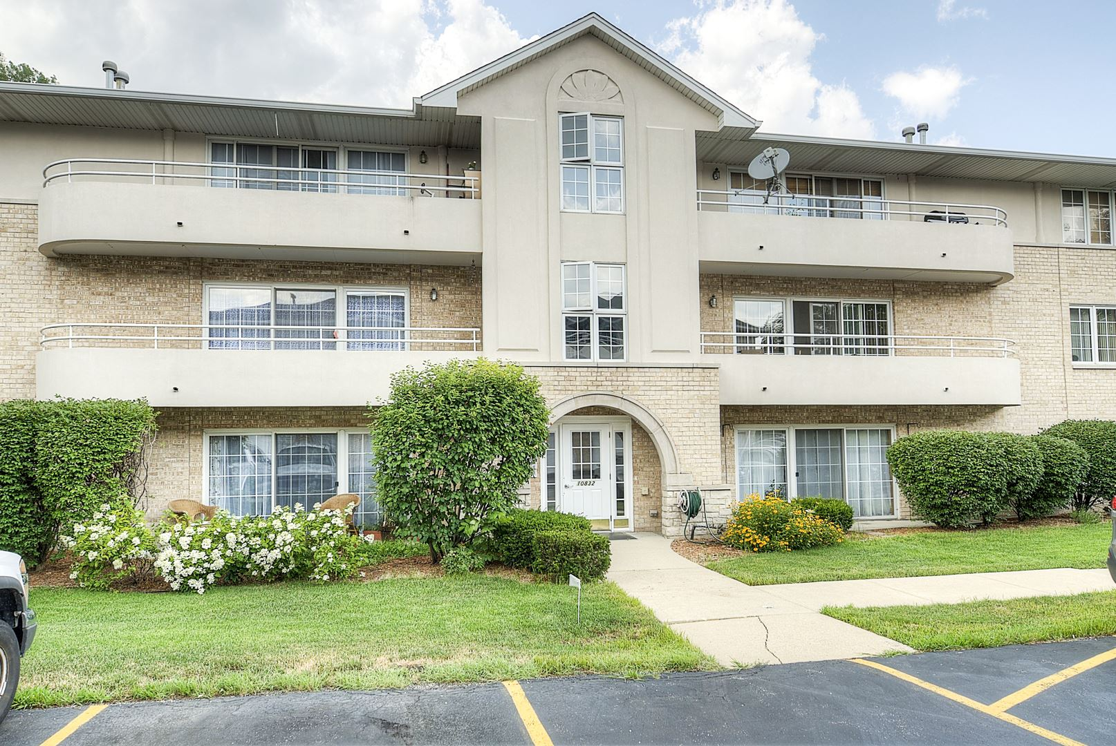 10832 S 76TH Avenue #2T, Worth, IL 60482 - #: 10720911