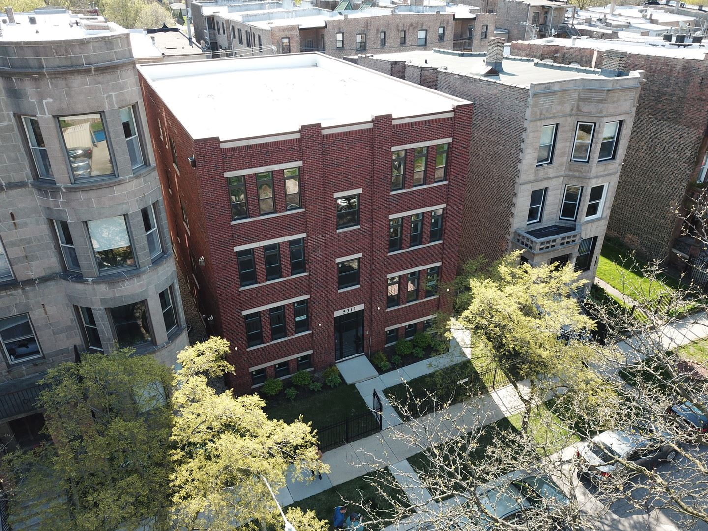 5317 S Maryland Avenue #1N, Chicago, IL 60615 - #: 10722911