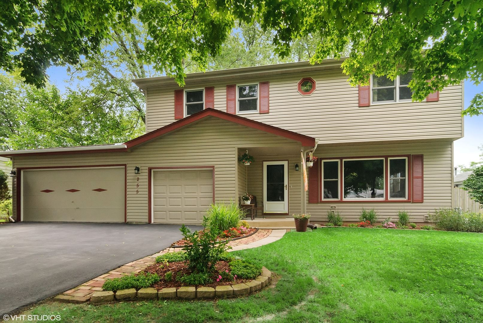 30W255 Allister Lane, Naperville, IL 60563 - #: 10775911