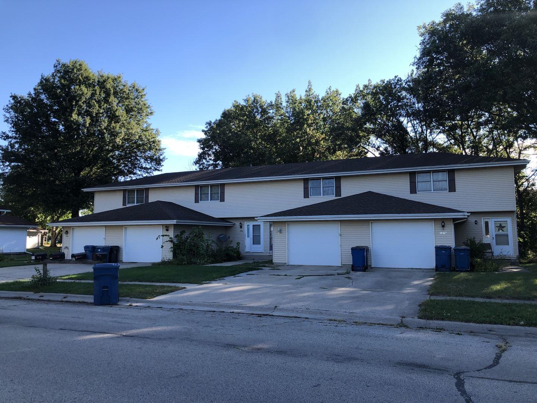105 Deerpath Drive, Morris, IL 60450 - #: 11228911