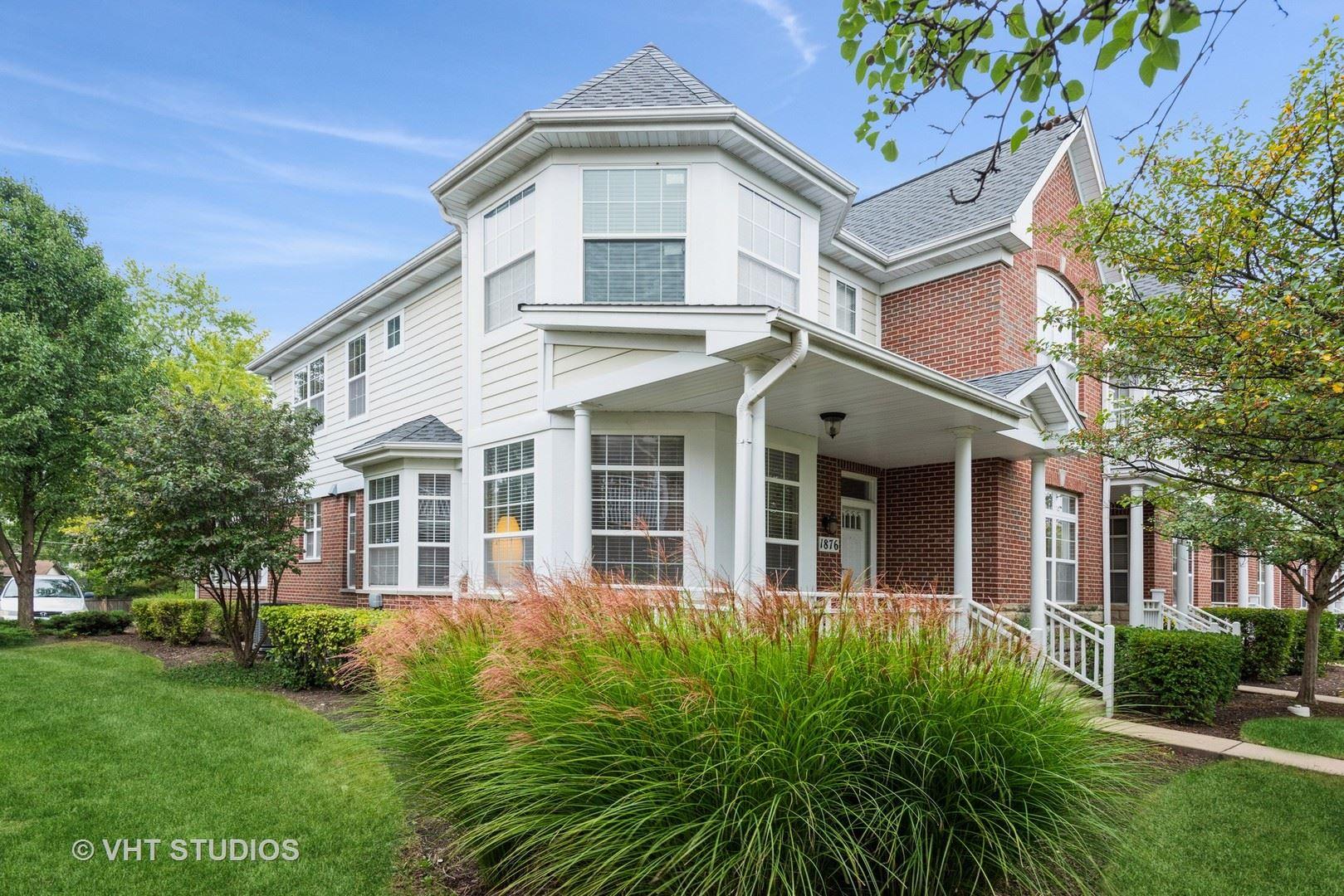 1876 Keystone Place, Schaumburg, IL 60193 - #: 11234911