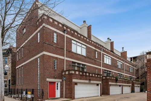 Photo of 1214 N MARION Court #C, Chicago, IL 60622 (MLS # 10613912)