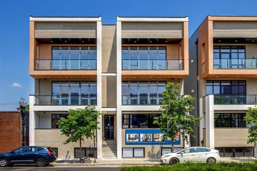 Photo of 2444 West Irving Park Road #3E, Chicago, IL 60618 (MLS # 10641912)