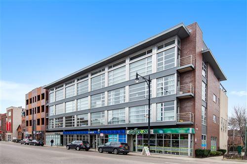 Photo of 1849 W North Avenue #10, Chicago, IL 60622 (MLS # 10726912)